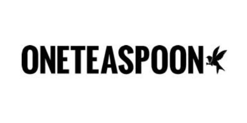 One Teaspoon coupons