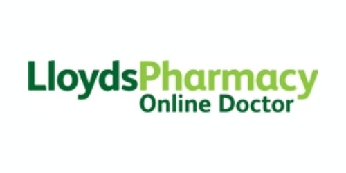 Lloyds Pharmacy coupons