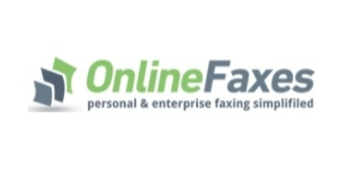 OnlineFaxes.co coupons