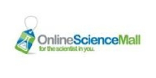 Online Science Mall coupons