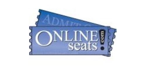 OnlineSeats coupons
