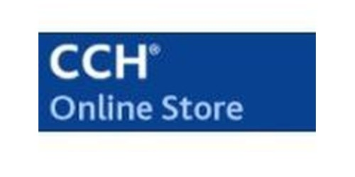 CCH Online Store coupons
