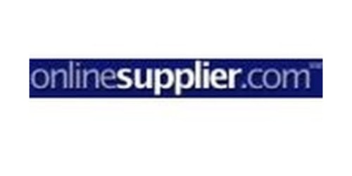 Online Supplier coupons