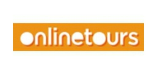 onlinetours coupons