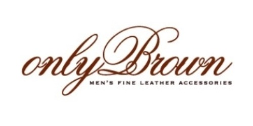 onlyBrown coupons