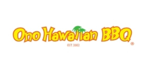 Does Ono Hawaiian BBQ have gluten-free options? — Knoji