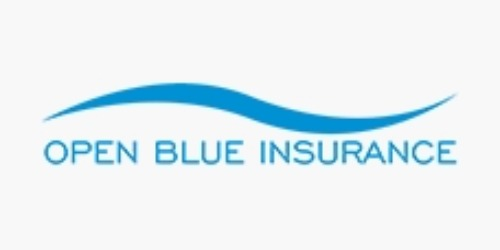 Open Blue Insurance coupons
