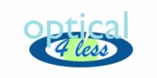 Optical4less coupons