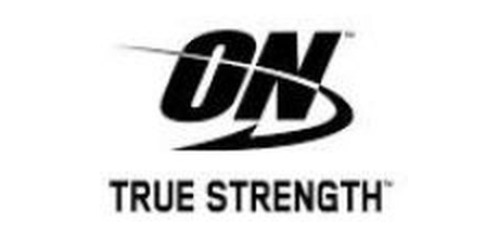 Optimum Nutrition coupon