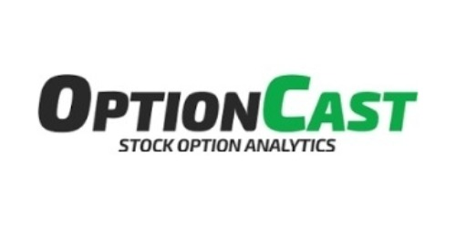 OptionCast coupons