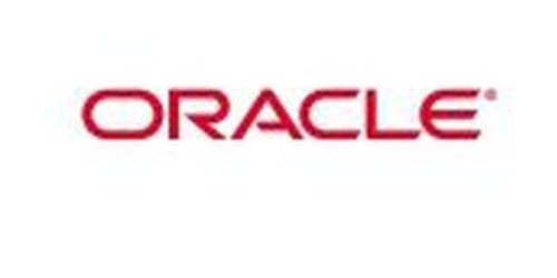 Oracle coupons