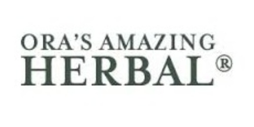 Looking For Ora S Amazing Herbal 30 Off Promo Code
