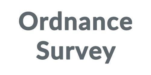 Ordnance Survey coupons