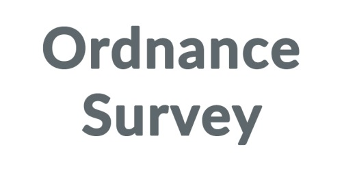 Ordnance Survey coupon