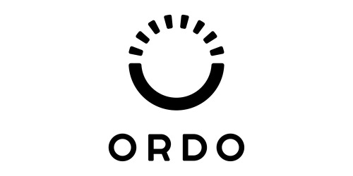 Ordo coupons