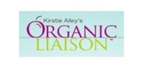 Organic Liaison coupons