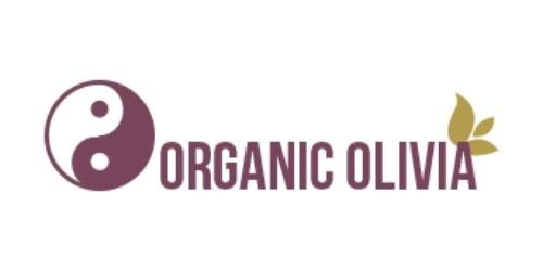 Organic Olivia coupon