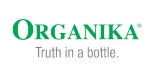 Organika coupons