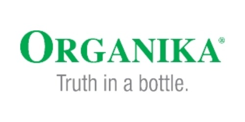 Organika coupons