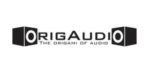 OrigAudio coupons