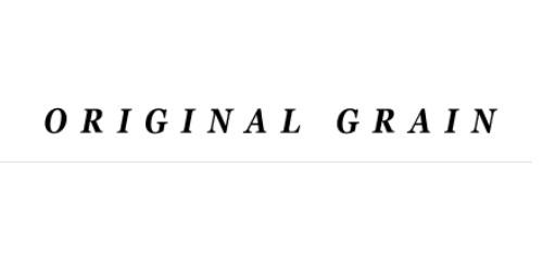 Original Grain coupons