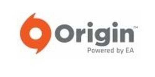 Origin coupon
