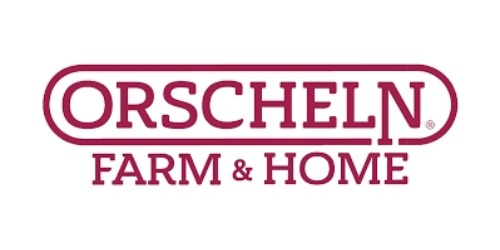Orscheln Farm and Home coupons