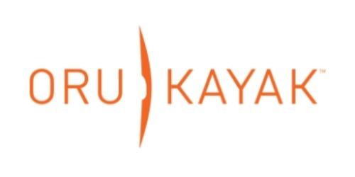 Oru Kayak coupons