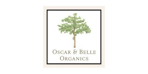 Oscar & Belle Organics coupons