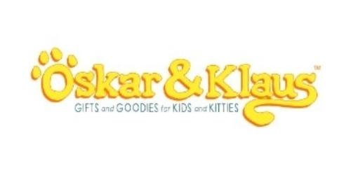 Oskar & Klaus coupons