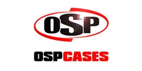 OSP Cases coupons