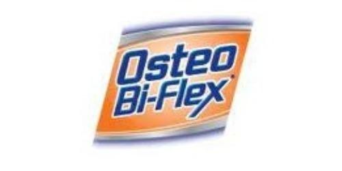 Osteo Bi-Flex coupons