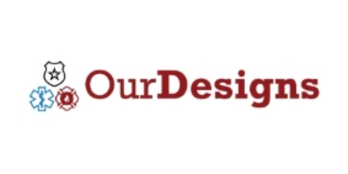 OurDesigns coupon
