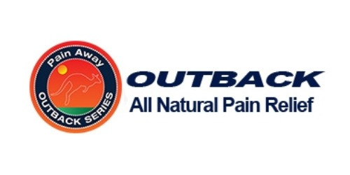 Outback Pain Relief coupons