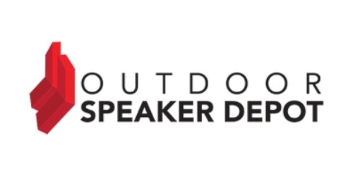 Outdoor Speaker Depot coupons