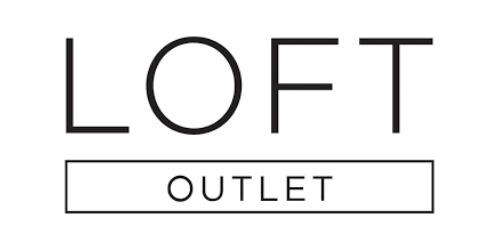 LOFT Outlet coupon