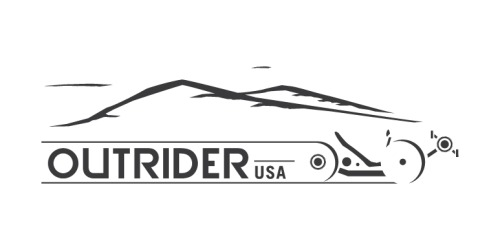 Outrider USA coupons