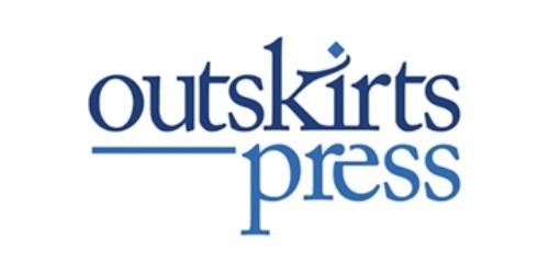 Outskirts Press coupon