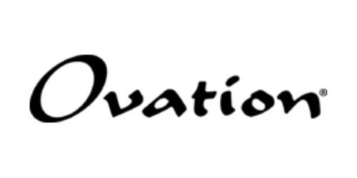 Ovation Guitars coupons