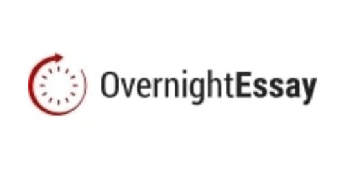Overnight Essay coupons