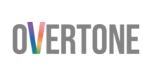 Overtone coupons