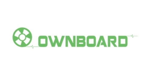 Ownboard coupons