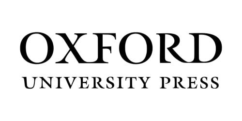 Oxford University Press coupons