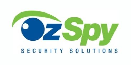 OzSpy Spy Shop coupons
