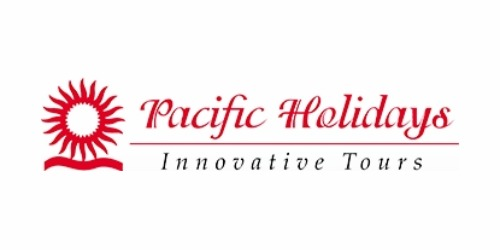 Pacific Holidays coupons