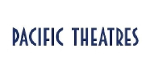 Pacific Theatres coupons