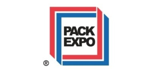PACK EXPO coupons