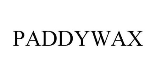 Paddywax coupon