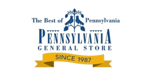 Pennsylvania General Store coupon
