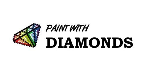 ea8d45c61773 Get 20% Off Your Next Purchase at Paint With Diamonds (Site-Wide). Get Code